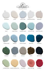 colors miss mustard seeds milk paint color chart idolza