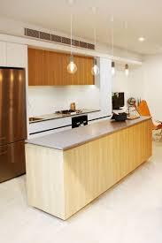 122 best caesarstone benchtops images on pinterest design mezzo apartments island bench top featuring caesarstone sleek concrete