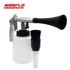 Tornado Upholstery Cleaner Marflo Tornado Cleaning Gun For Car Interior Cleaning Tool Tornador