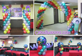 barney cebu balloons and party supplies