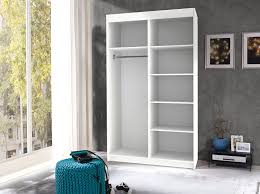 Schlafzimmer Schrank Amazon Kleiderschrank Nero 120 Elegantes Schlafzimmerschrank Mit Spiegel
