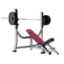 Nautilus Bench Press Machine Gym Equipment Guide For Beginners Names And Pictures