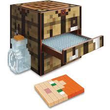 minecraft crafting table walmart com