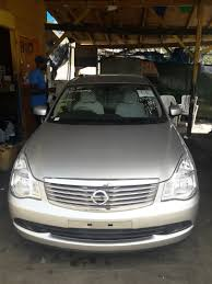 used 2006 nissan bluebird sylphy 15s dba g11 for sale bf704987