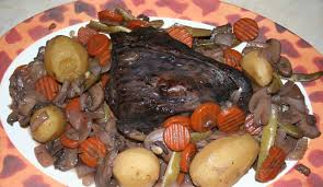 cuisiner coeur de boeuf coeur de boeuf bourguignon amafacon