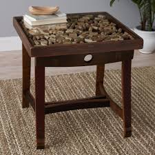 coffee tables breathtaking wine barrel coffee table collector s