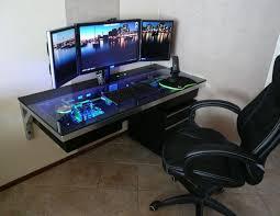 Gaming Station Desk Gaming Station Computer Desk Best 25 Gaming Station Computer Desk