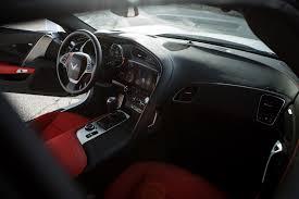 corvette stingray 2014 interior 2014 chevrolet corvette stingray introduction automobile
