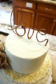 bridal shower cake the baking fairy