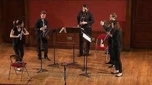 emploi femme de chambre lyon lyon le 13e concours international de musique de chambre fait le