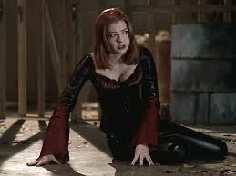 vampire willow occasions and holidays