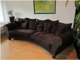 sofa kolonial megasofa gomera kolonialstil rattan 1 jahr bottrop