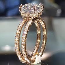 pretty wedding rings gorgeous wedding rings best 25 beautiful wedding rings ideas on