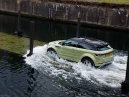 land rover water land rover range rover evoque 2011 pictures information u0026 specs