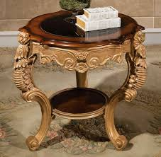 end table savannah collections