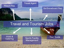 Travel Jobs images One in five of all new jobs created globally in 2017 are jpg
