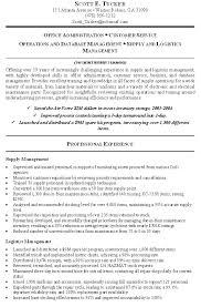 100 admin job resume sample job resume sample cool best