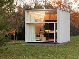 Tiny House France by Inside The Koda Tiny House That Can Move With Its Owners