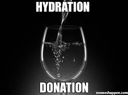 Donation Meme - hydration donation meme custom 23309 page 9 memeshappen