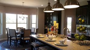 Model Homes Decorating Pictures 10 Decorating Ideas Spotted In A Model Home Hooked On Houses