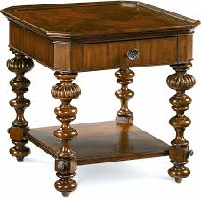 Bogart Thomasville Bedroom Furniture Side Table Thomasville Pulley Side Table Thomasville Bogart Side