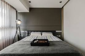 elegant bedroom furniture with minimalist interior design bedroom