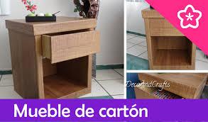cinco cosas increíbles que puedes aprender de secreter ikea hacer un mueble de cartón con apariencia de madera diy
