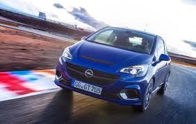 opel corsa opc opel pressroom europe photos