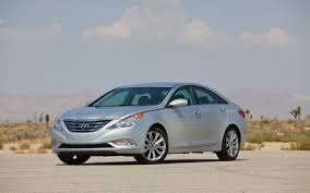 2011 hyundai sonata reviews and rating motor trend