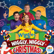 the wiggles wiggly wiggly christmas abc shop