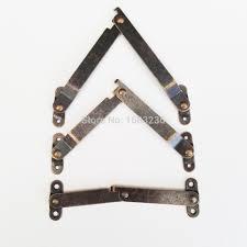Antique Brass Display Cabinet Online Shop 6pcs Antique Brass Bronze Jewelry Chest Wooden Box Lid