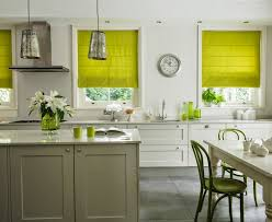 nice curtains in kitchen and best 25 kitchen curtains ideas on