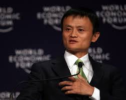 alibaba face recognition alibaba s jack ma demonstrates facial recognition payments