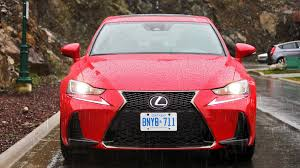lexus sriracha interior 2017 lexus is first drive review