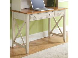 Secretary Desk With Drawers by Liberty Furniture Ocean Isle Writing Desk With Two Drawers