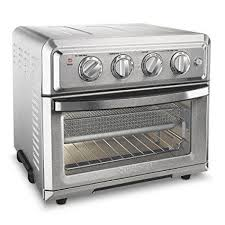 Grand Prize A Cuisinart Air Fryer Toaster Oven worth $199 99 The
