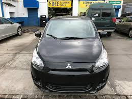mitsubishi mirage hatchback used 2015 mitsubishi mirage hatchback 5 990 00