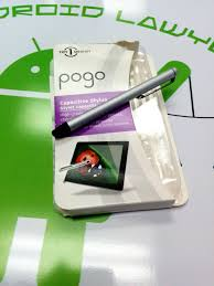 product review ten one design pogo sketch pro stylus the droid