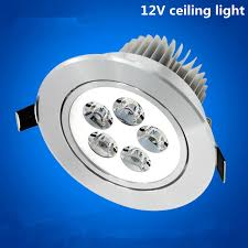 12v led recessed ceiling lights led recessed ceiling light 3w 4w 5w 12v dimmable led down light