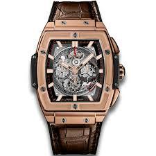 hublot magic gold price hublot king gold watches spirit of big