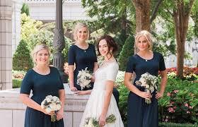 latter day bride u0026 prom