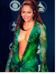 j lo j lo and the case of the most googled grammys dress