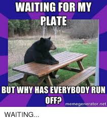 Bear At Picnic Table Meme - 25 best memes about country memes country memes