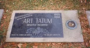 Art Tatum Blind Arthur