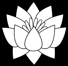 cartoon lotus flower free download clip art free clip art on