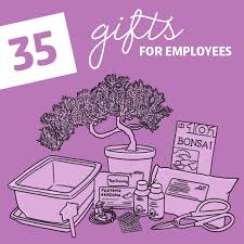 35 gifts for employees dodo burd