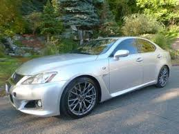 2011 lexus isf for sale lexus is f for sale carsforsale com