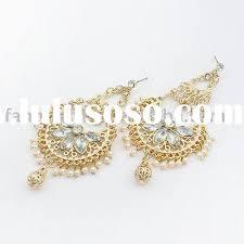 Designer Chandelier Earrings Designer Chandelier Earrings Chandelier