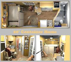 Tiny Container Homes 787 Best Container Home Images On Pinterest Shipping Containers