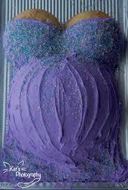 purple dress baby bump cake u003d food pinterest baby bump